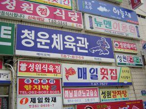 Weltweit steigendes Interesse an Koreanisch