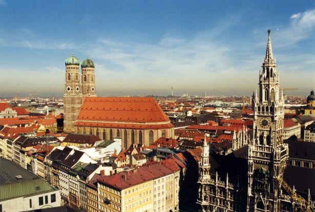 The Translation People sagt Servus aus München
