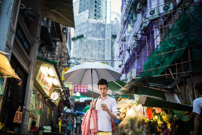 Marketing in China – 5 Gründe, warum Unternehmen auf WeChat bauen sollten
