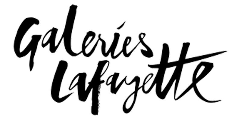Client Logo - Galeries Lafayette