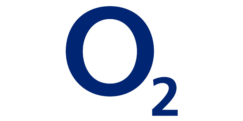Client Logo - O2